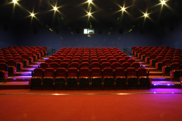 rạp Fafim Cinema